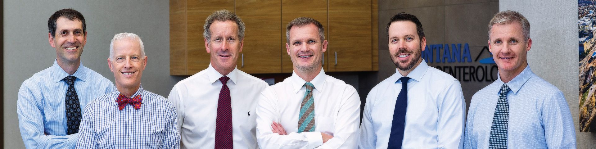 Montana Gastroenterology Doctors